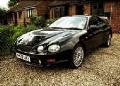 TOYOTA CELICA (AT200/ST202/ST205) 95-...